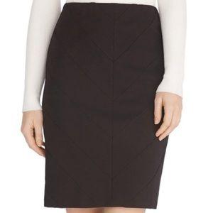 White House Black Market Instantly Slimming skirt